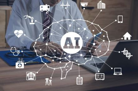 Innovation and application of Artificial Intelligence in Healthcare