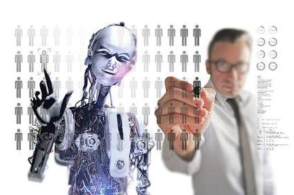 Healthcare Industry with Cloud Robotics