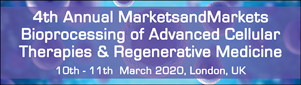 https://events.marketsandmarkets.com/4th-annual-marketsandmarkets-bioprocessing-of-advanced-cellular-therapies-regenerative-medicine-congress/