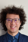 """Ning Wang talks about """"Single cell sequencing: a powerful approach to profile tumor microenvironment"""" at Advance Genetic Sequencing Virtual Conference 2021"""