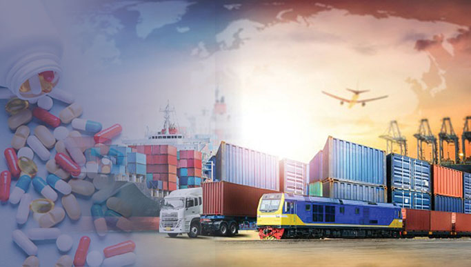 MarketsandMarkets Pharma Cold Chain Logistics - Virtual Conference (Time Zone - Eastern Standard Time (EST))