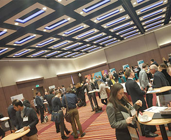 Networking-Exhibition-Audience