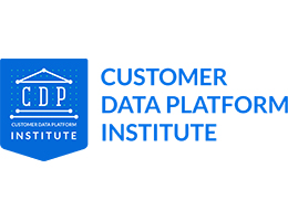 The Customer Data Platform Institute