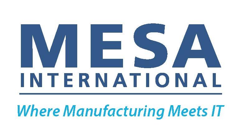 Manufacturing Enterprise Solutions Association