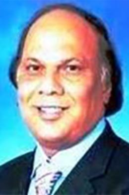 Rakesh Dixit