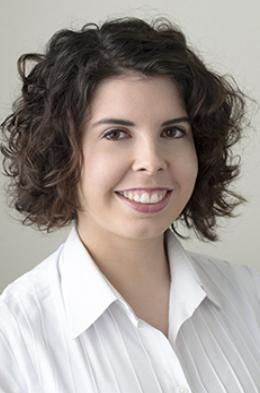 Natalie Russi