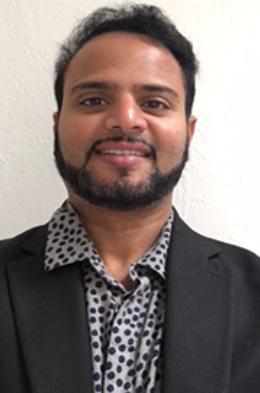 Raj Chavali