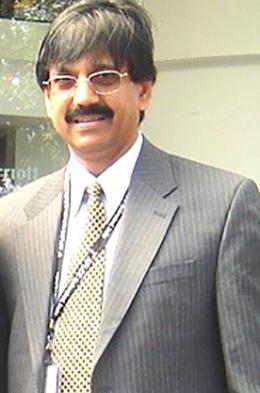 Ashok Shrivastava