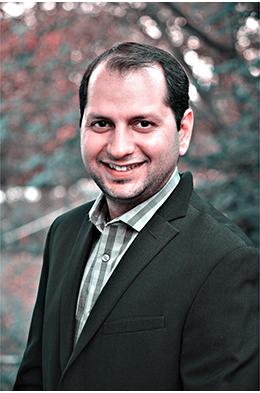 Mithun Khattar