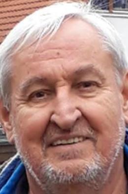 Rudolf Bechter