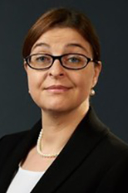Stephanie Traub