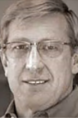 Dr. Bill Mitchell