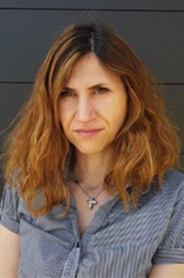 Silvia Cainarca