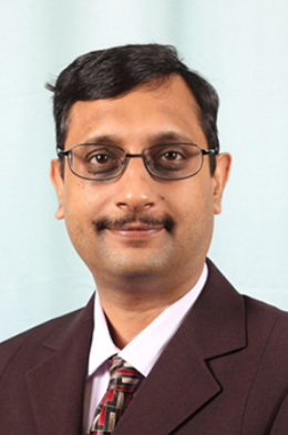 Srinivas Nidamarthi