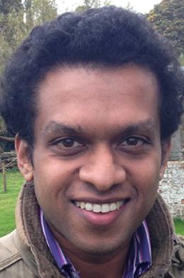 Dr. Bevin Gangadharan