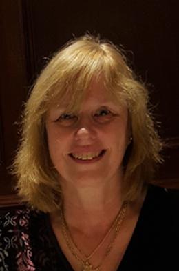 Dr. Susan Astley