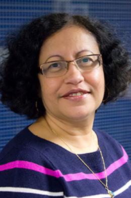 Dr. Sikha Saha