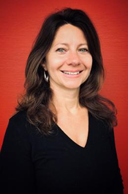Celine Pallaud