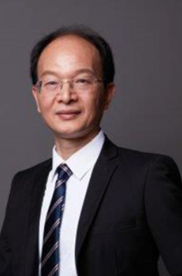 Qingcong Lin