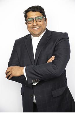Sunil Krishnan