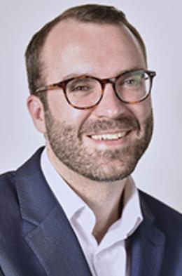 Oliver Pilgerstorfer