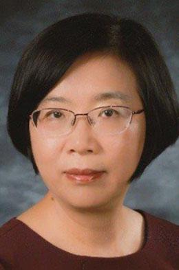 Pan Zheng
