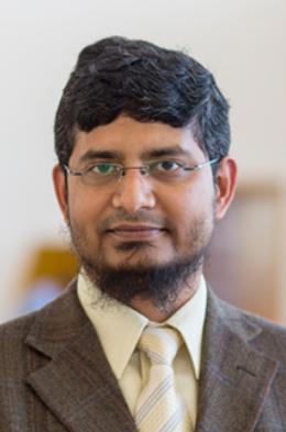Mufti Mahmud