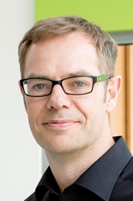 Mikkel Noerholm