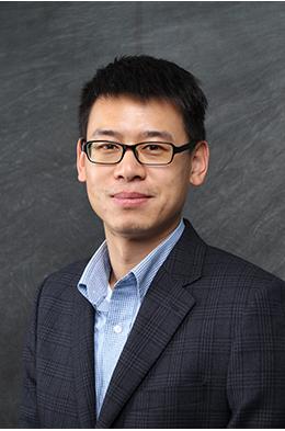 Yizhou Ye