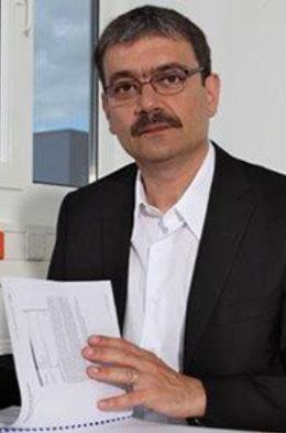 Eugene Zhukovsky