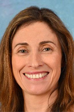 M. Andrea Azcarate-Peril