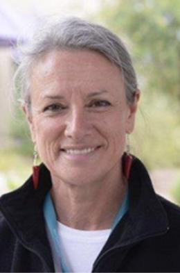 Martine Roudier