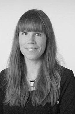 Karin Jennbacken