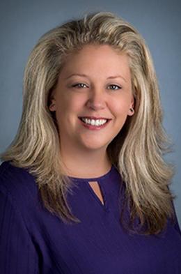Amber Donahue