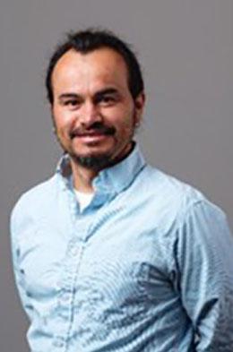 Juan Patarroyo