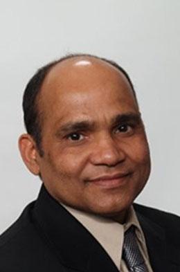 Arun Bhunia