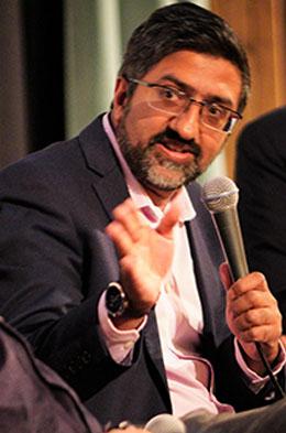 Abdul Hamid Ebrahim