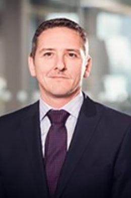 Damian Marshall