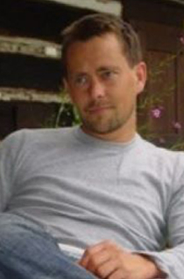 Markus Zettl