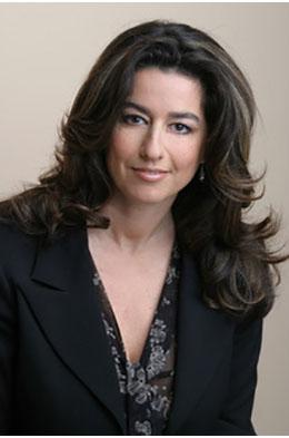 Dr. Sabine Hazan