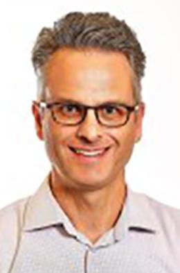 Dr. Timothy Evans