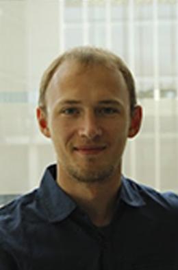 Alexey Melnik