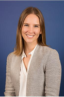 Dr. Kylie Ellis