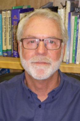 Dr. William Gerwick