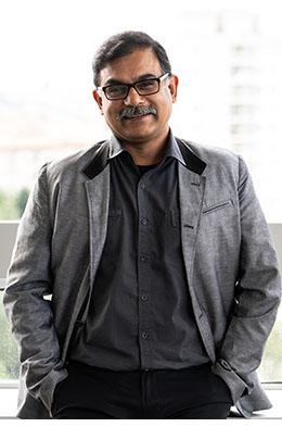 Kshitij (KK) Kumar
