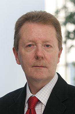 Prof. David Coleman