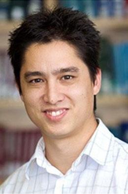 Nathaniel Wang