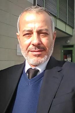 Jawhar Gharbi