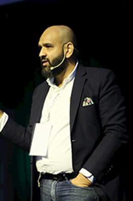 Atyab Tahir