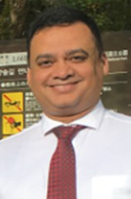 Wajahat Azim
